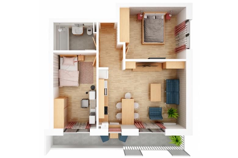 plan-apartament